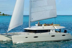 Yacht - Whiticar Boat Works