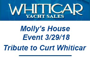 Molly's House Tribute to Curt Whiticar Event 3/29/18